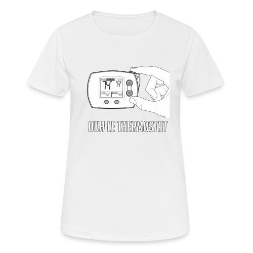PCLP2 - T-shirt respirant Femme