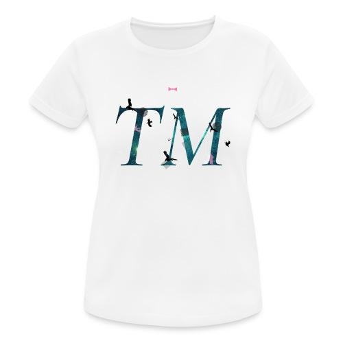 TM Designer - Frauen T-Shirt atmungsaktiv