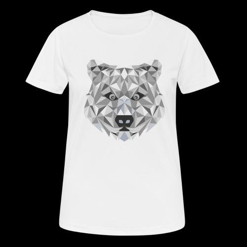 Bear-ish - Koszulka damska oddychająca