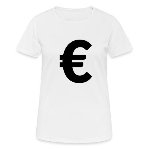 EuroBlack - T-shirt respirant Femme