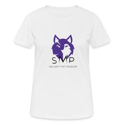 SMP Wolves Merchandise - Frauen T-Shirt atmungsaktiv