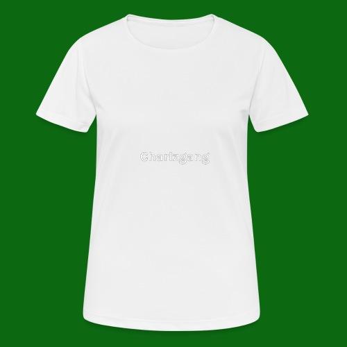 Charlzgang - Women's Breathable T-Shirt