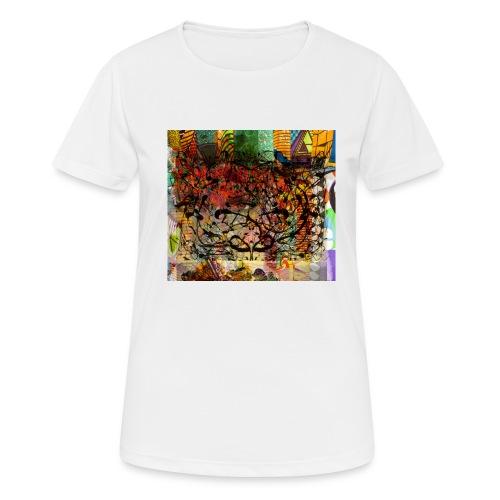 urban tribute - T-shirt respirant Femme
