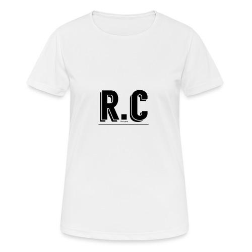imageedit 1 3171559587 gif - Vrouwen T-shirt ademend actief