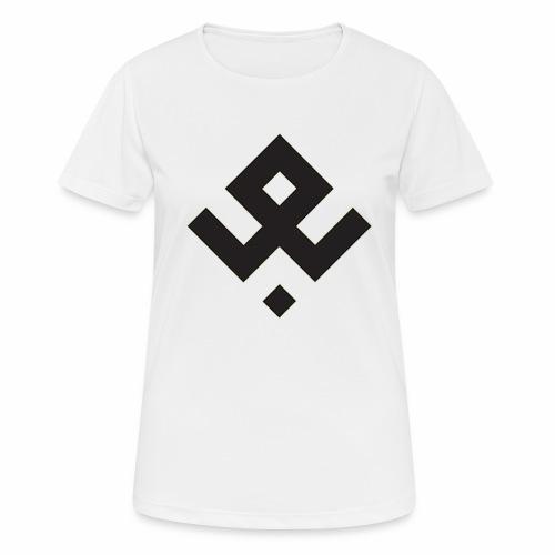 Rune D'odal - T-shirt respirant Femme