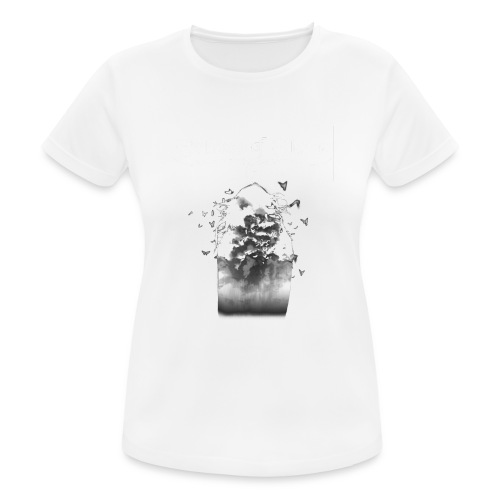 Verisimilitude - Lady Fit - Women's Breathable T-Shirt