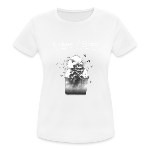 Verisimilitude - T-shirt - Women's Breathable T-Shirt