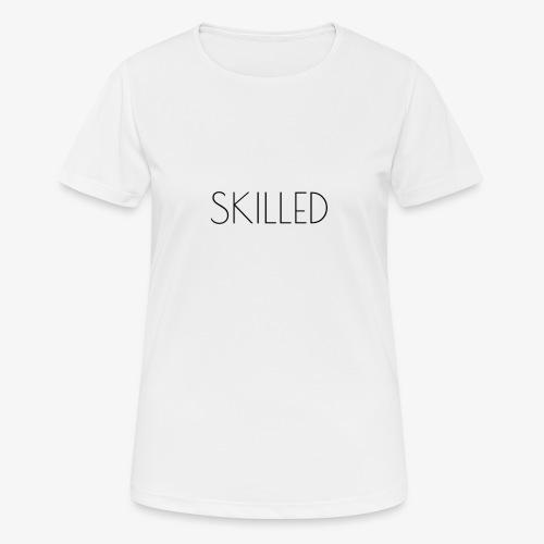 FOOTBALL FAN - Women's Breathable T-Shirt