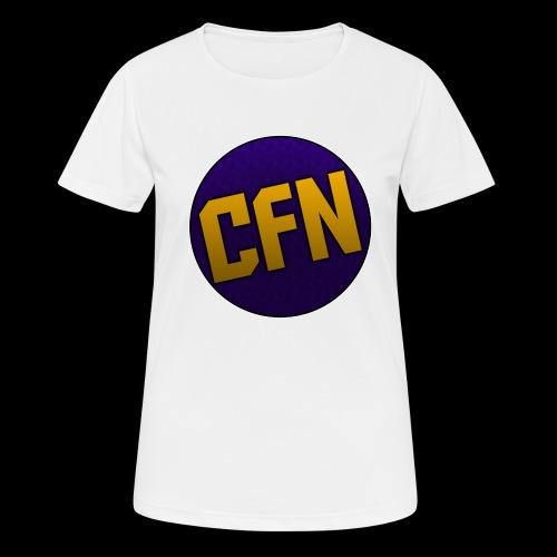 CFN - Women's Breathable T-Shirt