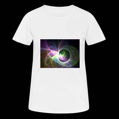 FANTASY 2 - Frauen T-Shirt atmungsaktiv