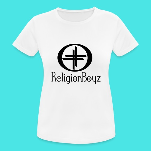 ReligionBoyz Teenager T - Women's Breathable T-Shirt