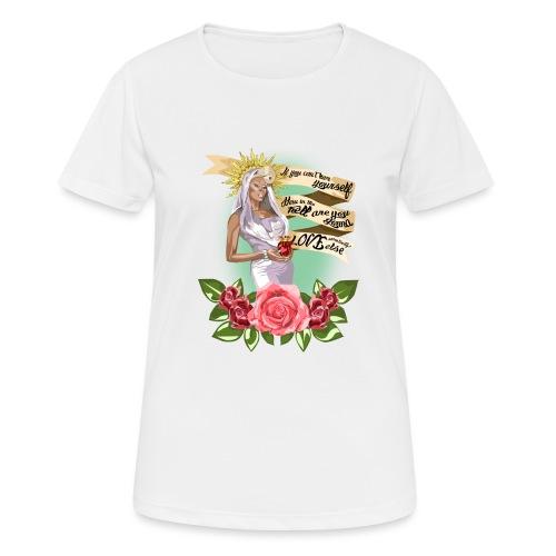 Mama RuPaul - Camiseta mujer transpirable
