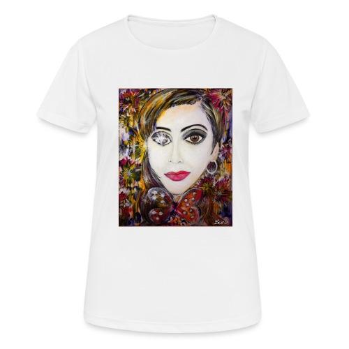 Nina - Women's Breathable T-Shirt