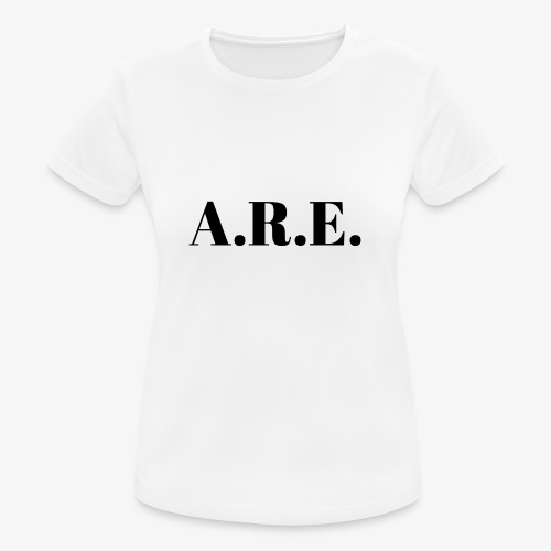 OAR - Women's Breathable T-Shirt