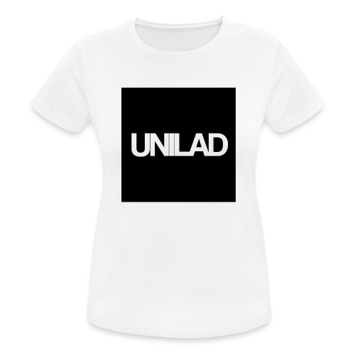 Logo - Women's Breathable T-Shirt