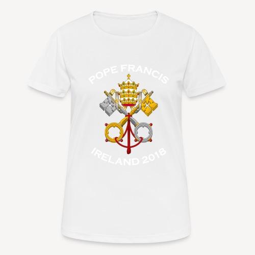 pfiwhite - Women's Breathable T-Shirt