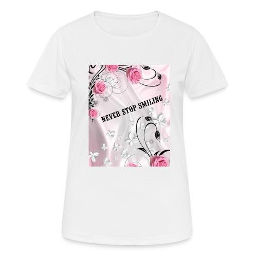 1541709554668 - Maglietta da donna traspirante
