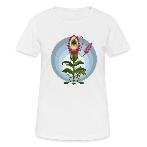 Il giorno dei Trifidi - John Whyndam - Maglietta da donna traspirante