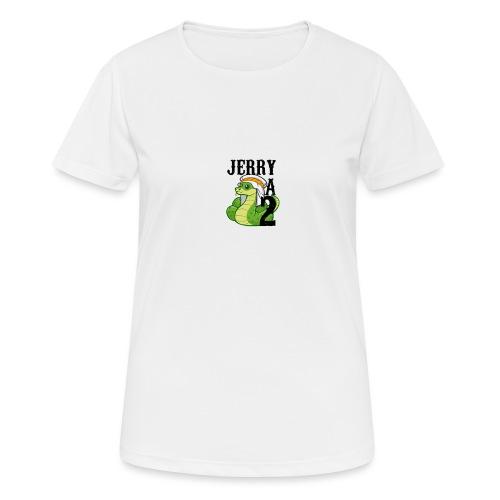 chechepent - T-shirt respirant Femme