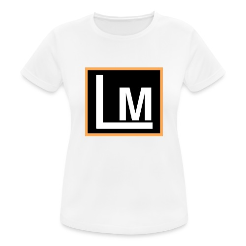 Original LukeMoto - Women's Breathable T-Shirt