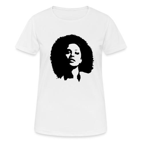 avenuelady - Vrouwen T-shirt ademend actief