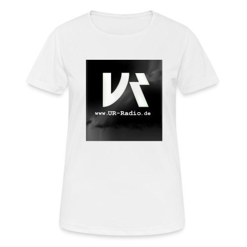 logo spreadshirt - Frauen T-Shirt atmungsaktiv