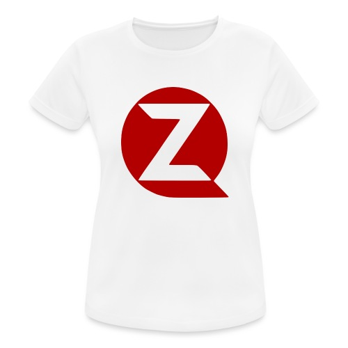 QZ - Women's Breathable T-Shirt