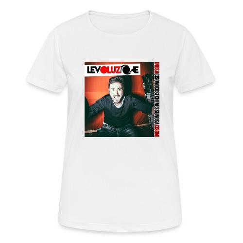 Cover Singolo Dario jpg - Women's Breathable T-Shirt