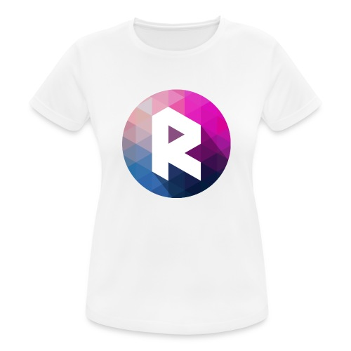 radiant logo - Women's Breathable T-Shirt