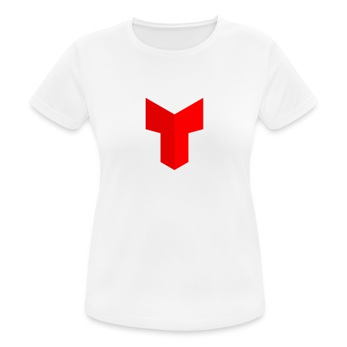 redcross-png - vrouwen T-shirt ademend