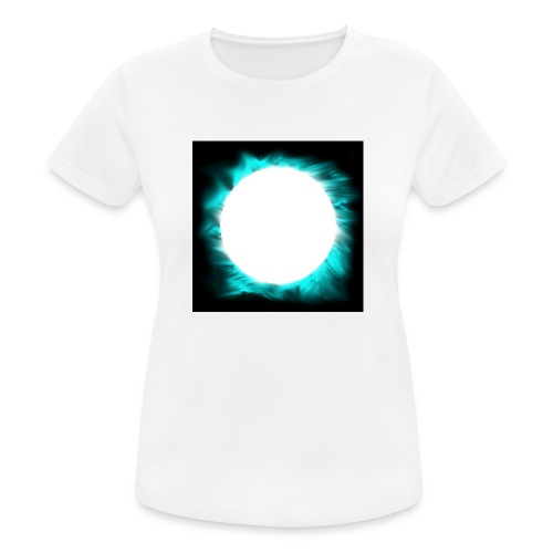 dot png - Women's Breathable T-Shirt