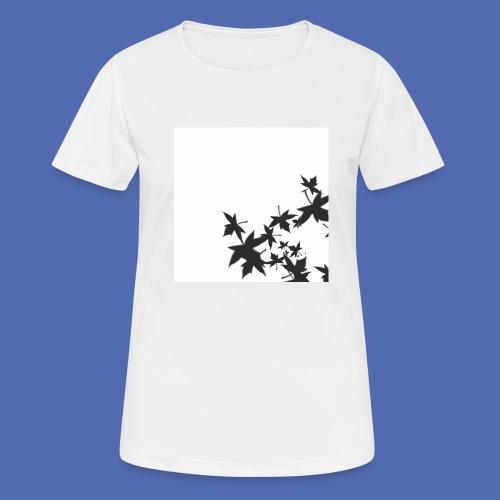 br-jpg - Maglietta da donna traspirante