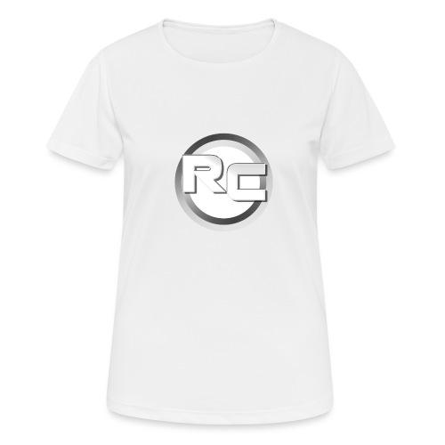 relactroix I-phone hoesje - Vrouwen T-shirt ademend actief