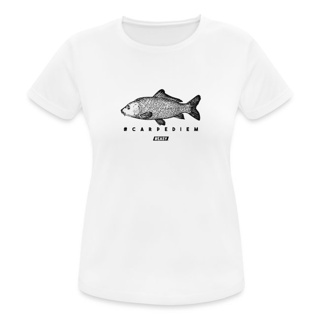 #EASY Carpe Diem T-Shirt