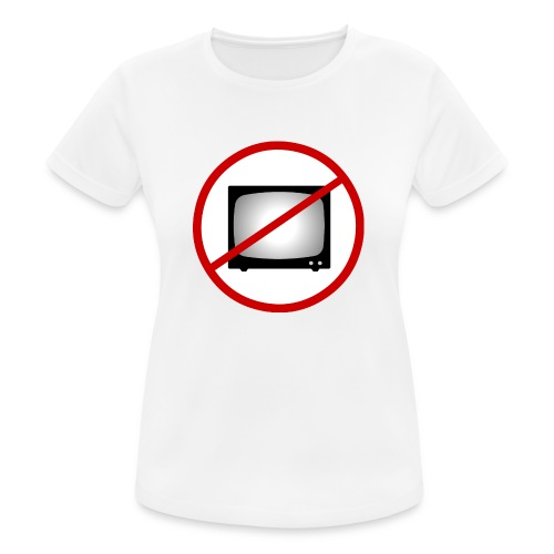 notv - Women's Breathable T-Shirt