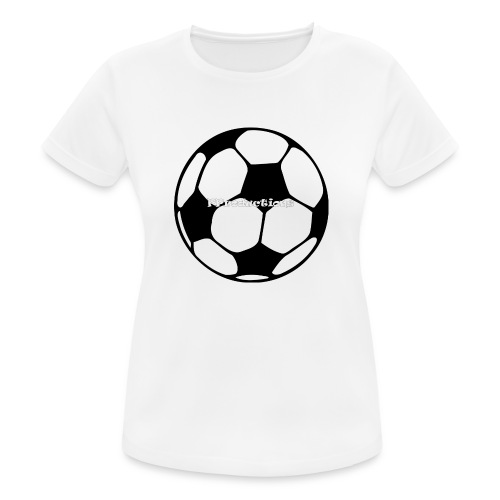 Prospers Productions - Women's Breathable T-Shirt