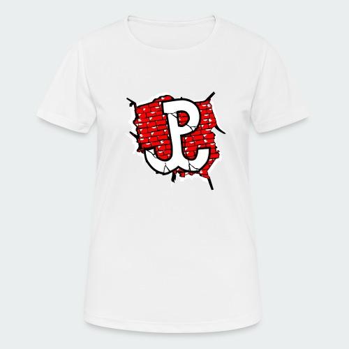 Męska Koszulka Patriotyczna Premium - Koszulka damska oddychająca