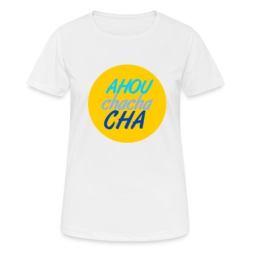 Summer Love - T-shirt respirant Femme