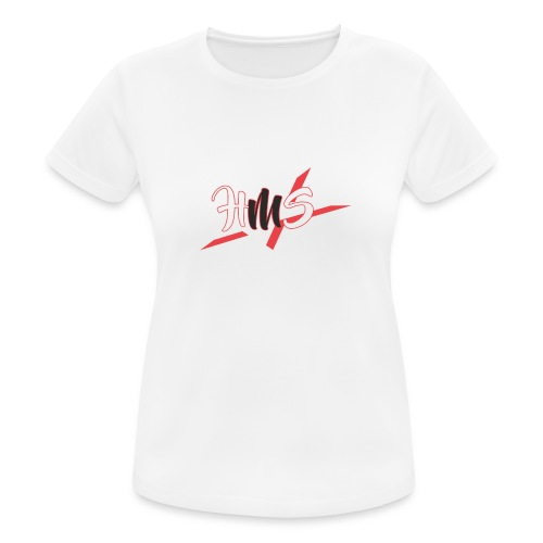 3 - Women's Breathable T-Shirt