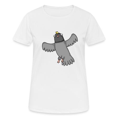 OpperDuif - Vrouwen T-shirt ademend actief