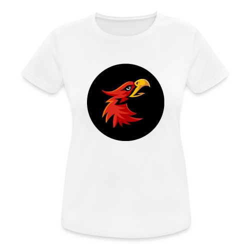 Maka Eagle - Women's Breathable T-Shirt