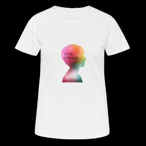 Gwhello - vrouwen T-shirt ademend