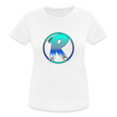 RNG83 Clothing - Women's Breathable T-Shirt