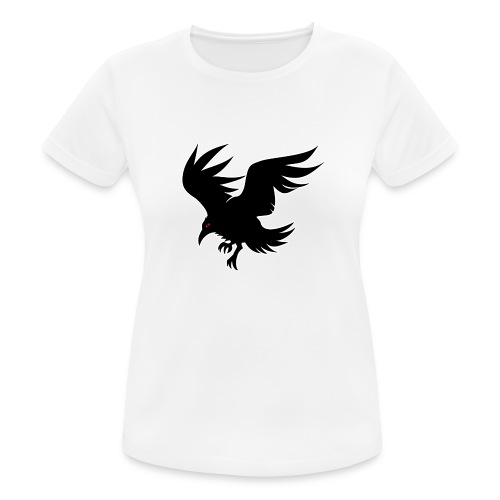 Karasu - Women's Breathable T-Shirt