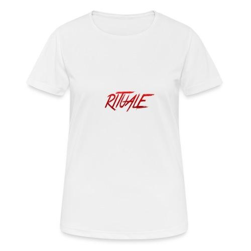 Bloody Merch - Women's Breathable T-Shirt