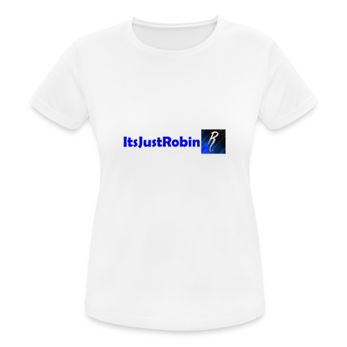 Eerste design. - Women's Breathable T-Shirt