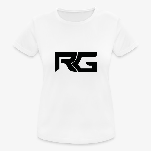 Revelation gaming - Women's Breathable T-Shirt