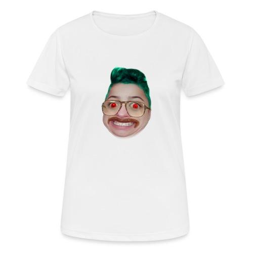 Gailis Head - T-shirt respirant Femme