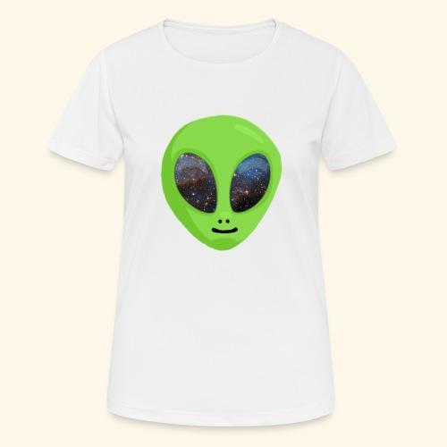 ggggggg - Vrouwen T-shirt ademend actief