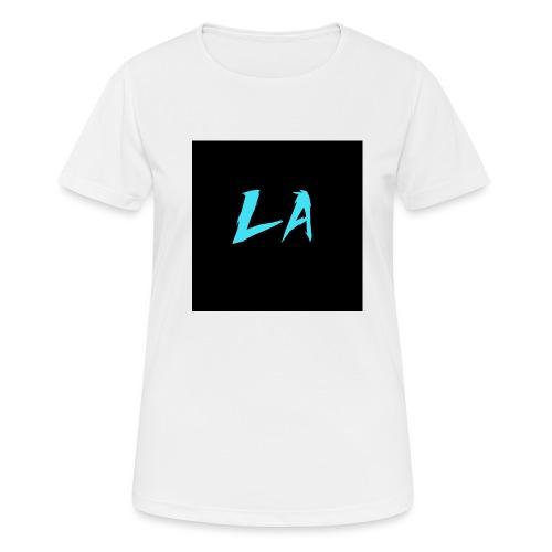 LA army - Women's Breathable T-Shirt